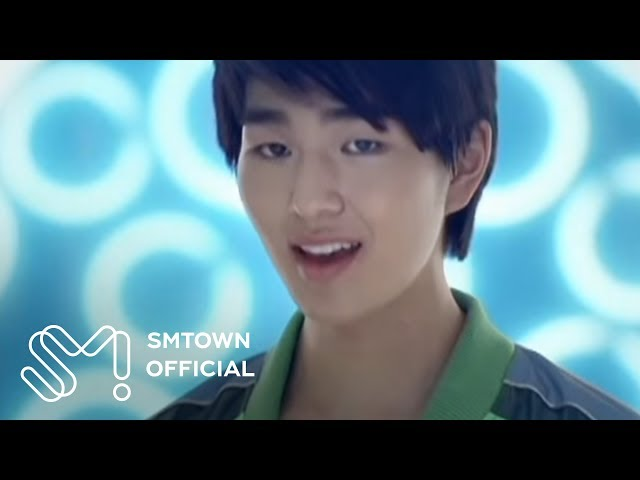 SHINee 샤이니 '산소 같은 너 (Love like Oxygen)' MV