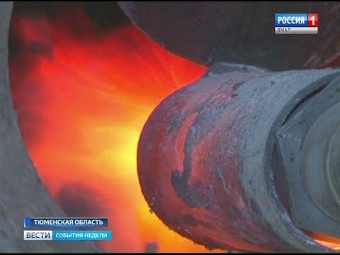 На Ямале начнется свое производство строительного материала из диатомита