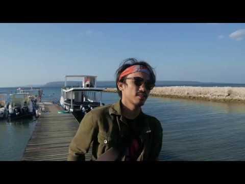 Hidden Paradise on West Nusa Tenggara