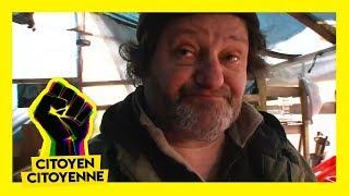 SDF : une vie de galère !