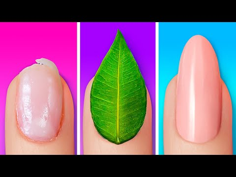 COOL BEAUTY TRICKS COMPILATION || Trendy Clothing Hacks And Simple Makeup Tips