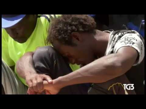 Governo italiano, centri di detenzione in Libia e violazione delle leggi internazionali