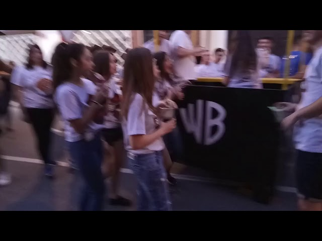 Peña Born to Drink - Fiestas del Vino Valdepeñas 2017