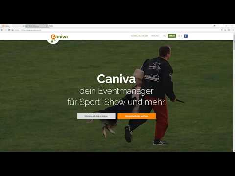 Caniva - Webinar