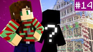 Video Two Guests!!??! - Stacy Plays Christmas Minecraft Advent (Day 14) download MP3, 3GP, MP4, WEBM, AVI, FLV Desember 2017
