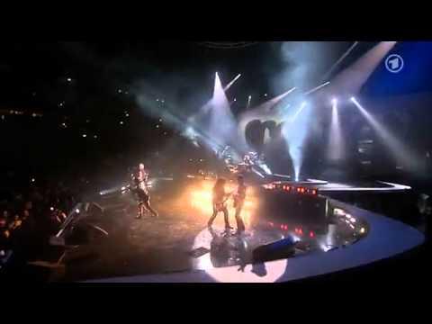 Scorpions - Medley Live at Echo Awards [HQ]