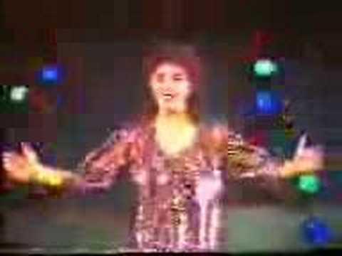 Leyla Shadurdiyeva - gyzlar goterin sandygy