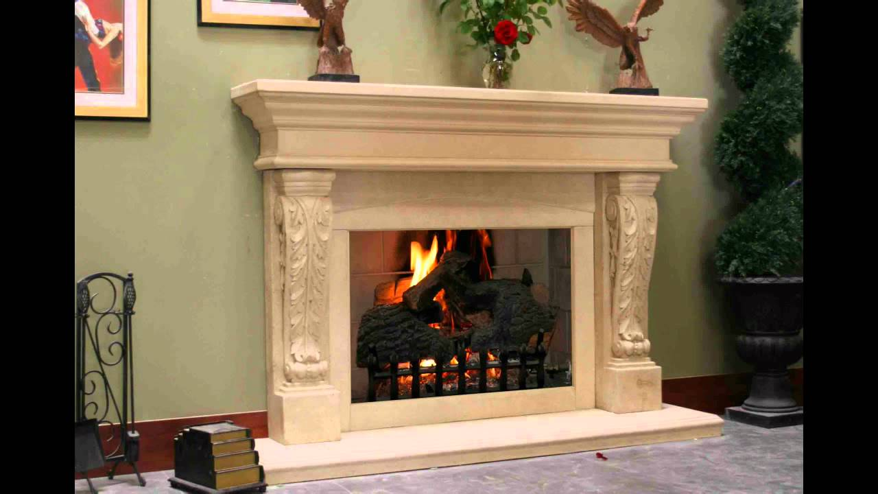 Fireplaces San Diego and Fireplace Surrounds San Diego ...