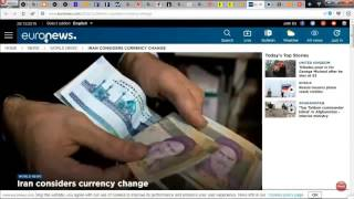 MAJOR Global Currency Reset 2017 Happening Now! Update