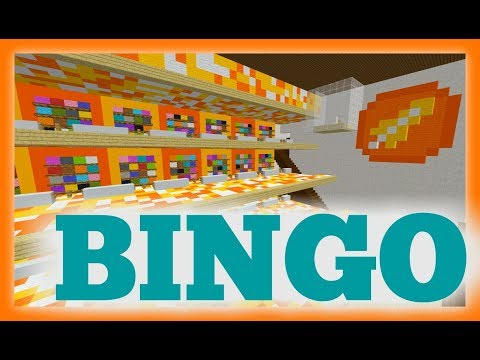 Quack Bingo ~ Quacktopia