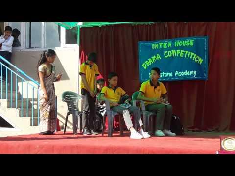 drama competition
