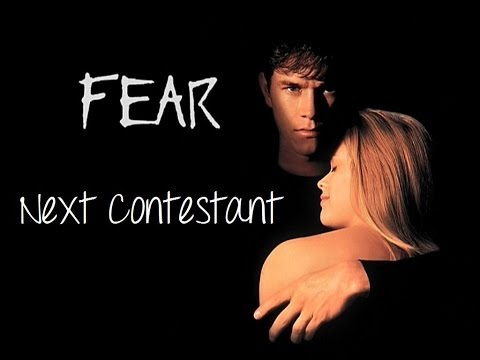 ● David McCall ♦ Next Contestant || Fear {1996} ●