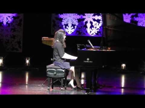 Jim Brickman - Angel Eyes (LIVE) ft. Carly Hand