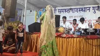 lalita panwar Rajsthani baba ramdevji bhajan ललिता पंवार वलंङी  वलसाड  valsad gujrat
