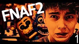 NAJSTRASZNIEJSZA GRA ŚWIATA #1 - Five Nights at Freddys 2