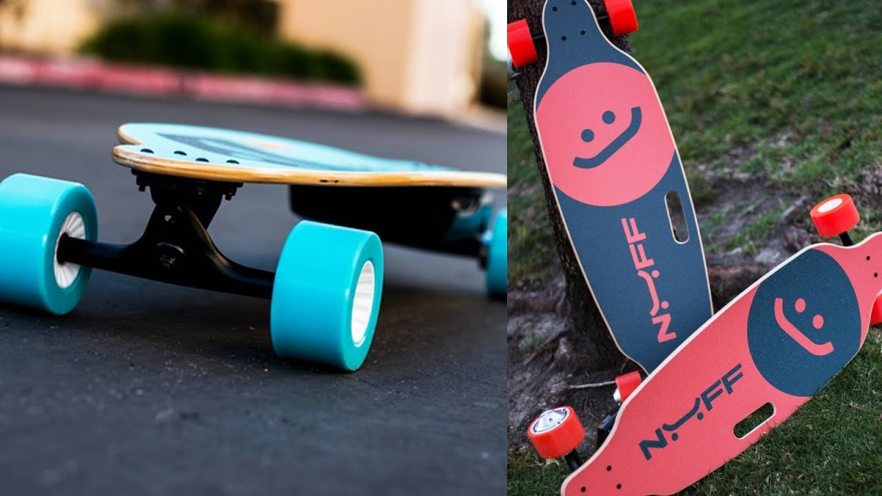 Best 5 Affordable Electric Skateboards You Will Intend to Buy 06  YouTube