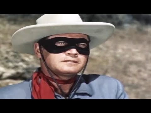The Lone Ranger | 1 Hour Compilation | Full Episode HD | Cartoons For Kids | Kids Movies