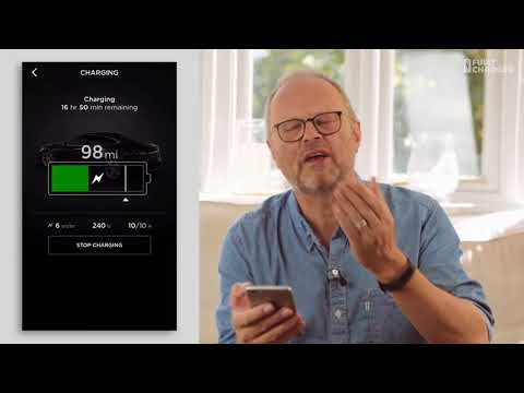 Tesla Powerwall 2 - Fully Charged - heliosolaire
