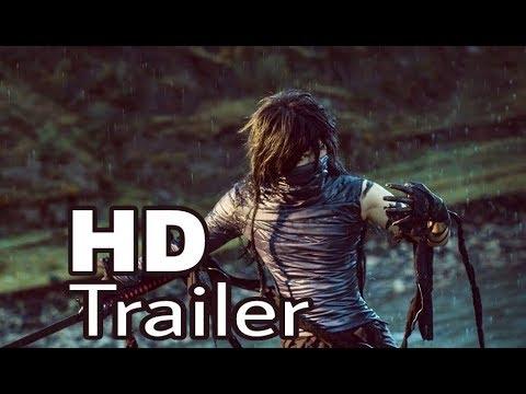 Download Bleach Live Action Trailer #2  2018  New Movie , HD TRAILER