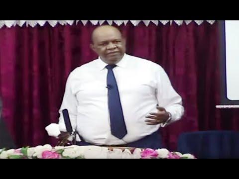 RÉHOBOTH, LA CONCESSION DES BÉNÉDICTIONS. Prêché par Frère Alexis Mukuna, Dimanche 01-03-2020