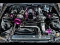Extreme Turbo Flutter Sound Compilation