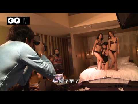 3 Sexy Models from Taiwan Dorian Artists Agency