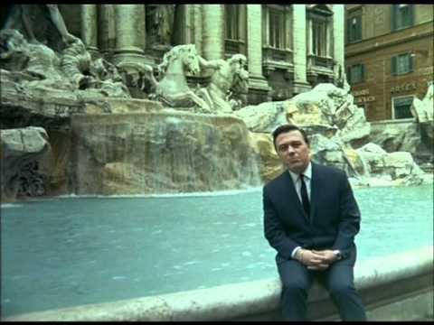 Matt Monro - Three Coins in the Fountain