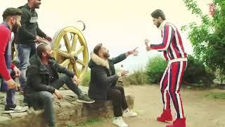 Risk ( full hd ) shivjot   Gurlez Akhtar  Mistabaaz new Panjabi song 2019