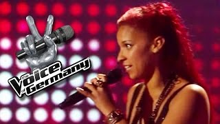 Next To Me - Emeli Sandé | Jenna Hoff | The Voice 2012 | Blind Audition