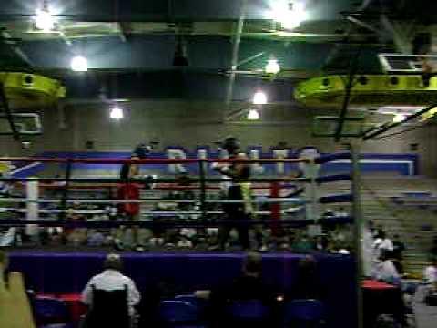 Oscar Torrez vs Johnathan Gonzalez Pt 3