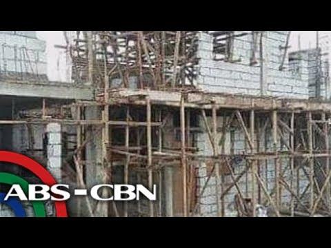 TV Patrol: Contractor, binayaran ng P700,000; iniwang di tapos ang bahay