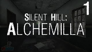 Let's Play Silent Hill: Alchemilla Mod Part 1 - Back Again | PC Horror Game