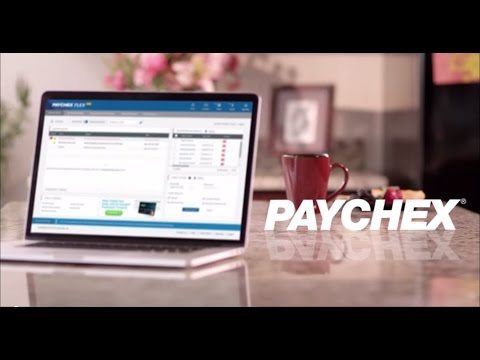 Introducing Paychex Flex