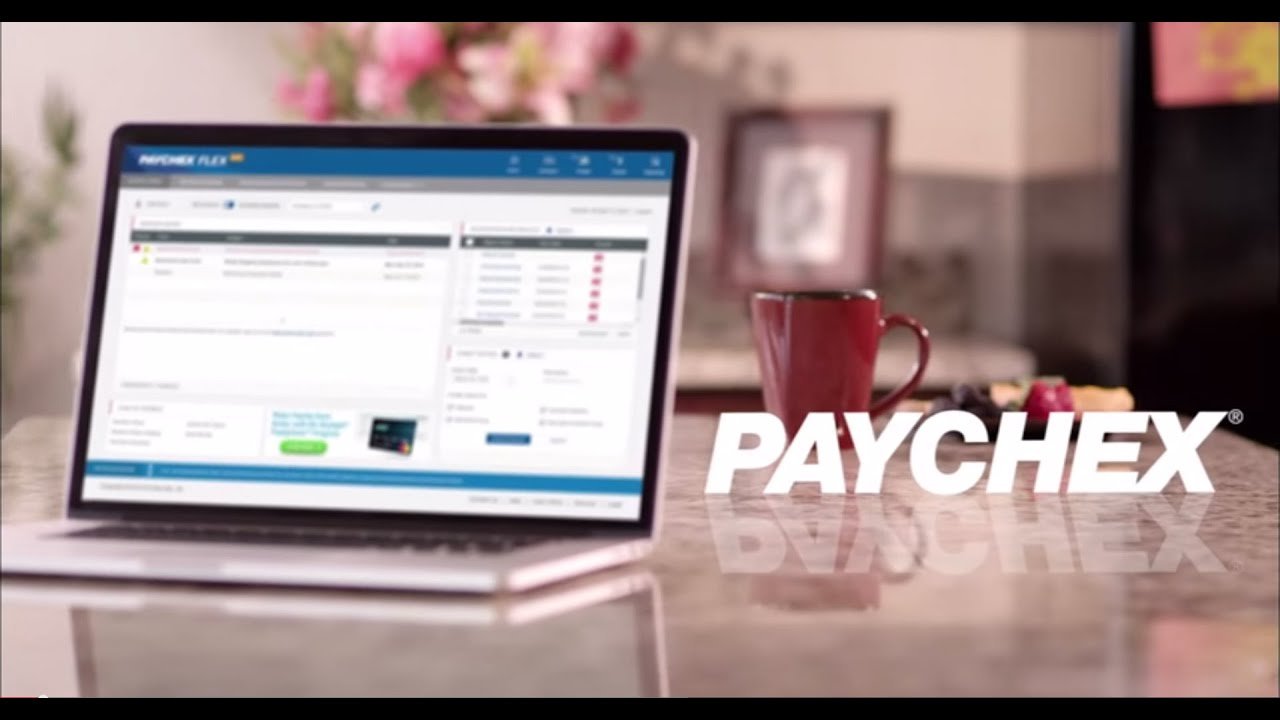 Introducing Paychex Flex - YouTube