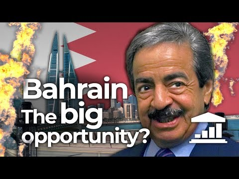 Why isn't BAHRAIN the World's RICHEST country? - VisualPolitik EN