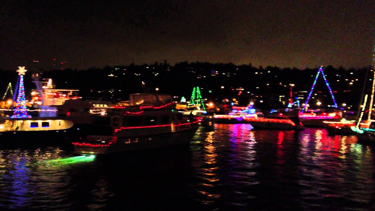 seattle christmas ships festival 2012