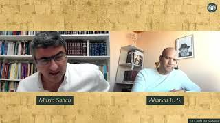 Mario Saban y Ahavah Ben Shabat / Jesús el Cabalista - La Sexualidad y la Religión 5780