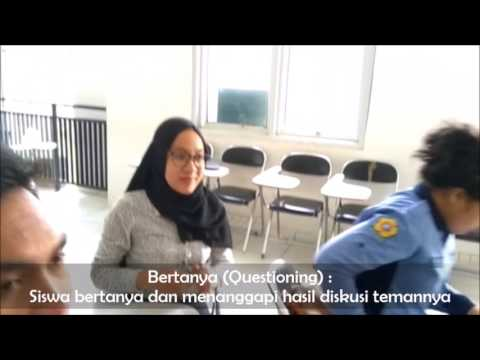 Video Model Pembelajaran Contextual Teaching and Learning (CTL) Raden Ayu Maudiana Sari