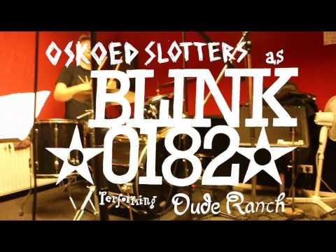 Oskoed Slotters - Dude Ranch