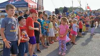 Music Moves Kids Camp 2019 - Kids Are Music