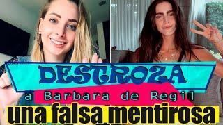 YosStop se hace de palabras con Barbara de Regil en redes