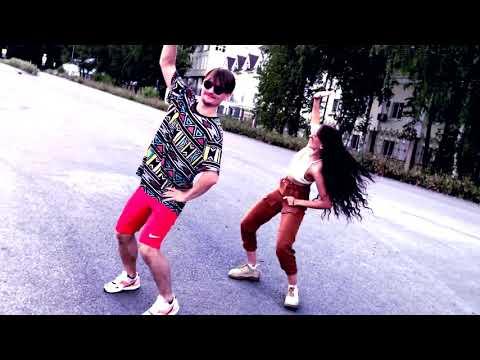 MITCHEL - А уже фсё - Танец (jeny_miki & Svyat)