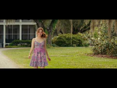 The Best of Me Romantic Scene
