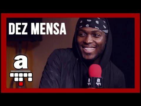 Dez Mensa Talks Kelly Rowland, DMs w/ Missy Elliot? & WTD Allstar Remix | #AfterSessions
