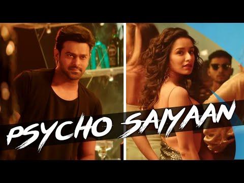 Psycho Saiyaan (Future Remix) - DJ Maxxto | Saaho | Psycho Saiyaan Remix | Aaya Mora Saiyaan Psycho