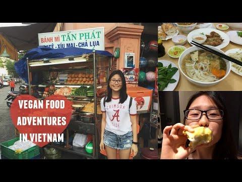 VEGAN TRAVEL DIARY ◊ HO CHI MINH CITY