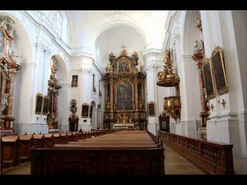 Michael Haydn - Missa Sancti Gabrielis
