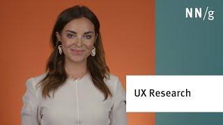 UX Research Cheat Sheet