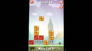 Move The Box London All Levels 49-72 Solution Walkthrough(MORE LEVELS, MORE GAMES: http://MOVETHEBOX.GAMESOLUTIONHELP.COM http://GAMESOLUTIONHELP.COM This shows how to solve the puzzles of ..., 2012-06-29T12:54:17.000Z)