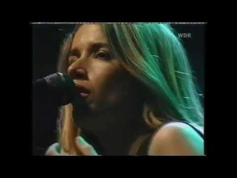 Heather Nova - Rockpalast 2002